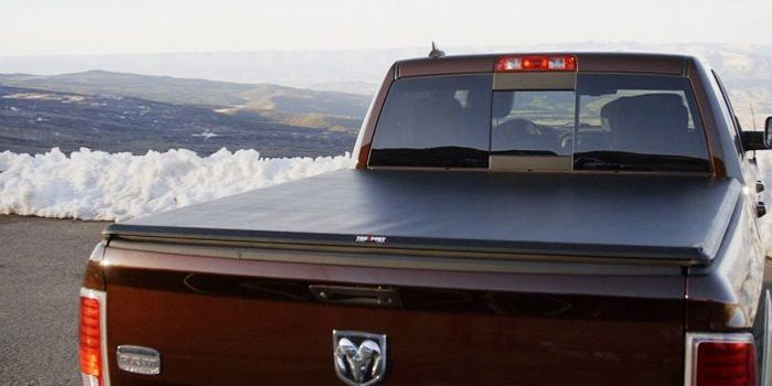 tonneau cover buyer's guide