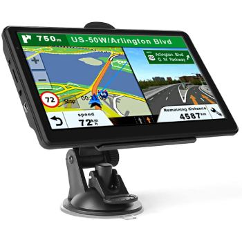 AROVA GPS Navigation for Car Truck