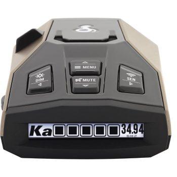 Cobra RAD 450 Laser Radar Detector