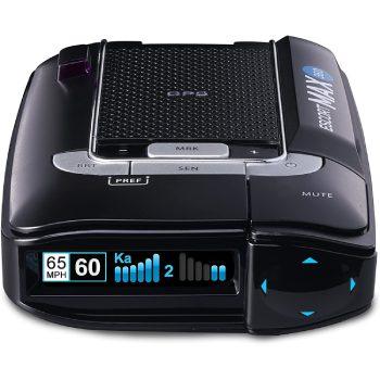 Escort Max 360 laser radar detector