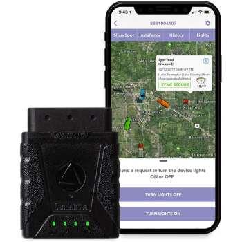 LandAirSea 54 -Time 4G LTE GPS Tracker