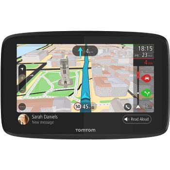TomTom Go 620 6-Inch GPS Navigation Device