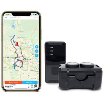 Tracki 2021 Model Mini Real-time GPS Tracker