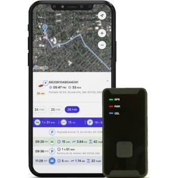 Trak-4 GPS Tracker_