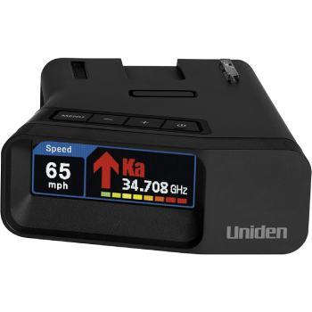 Uniden R7 Extreme Long Range Radar Detector