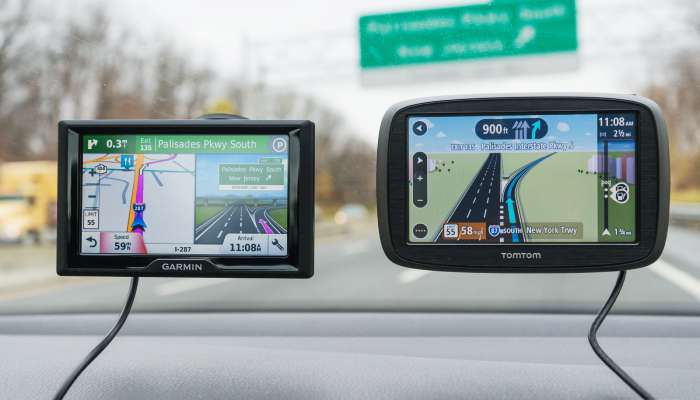 car GPS buying guide