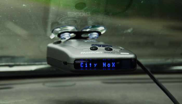 radar detector reviews