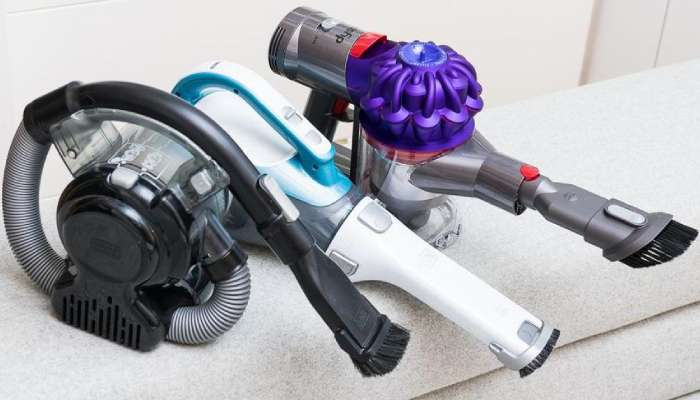 vacuum cleaner buying guide for cars