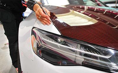 vinyl car wraps