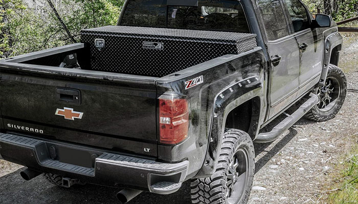 truck tool box buying guide