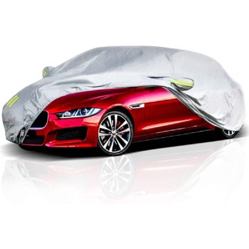 ELUTO Car Cover Outdoor Sedan Cover