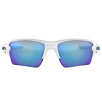 Oakley-Mens-Oo9188-Flak-2.0-XL-Rectangular-Sunglasses