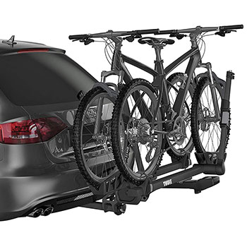 Thule T2 Pro XT 2-Bike Rack