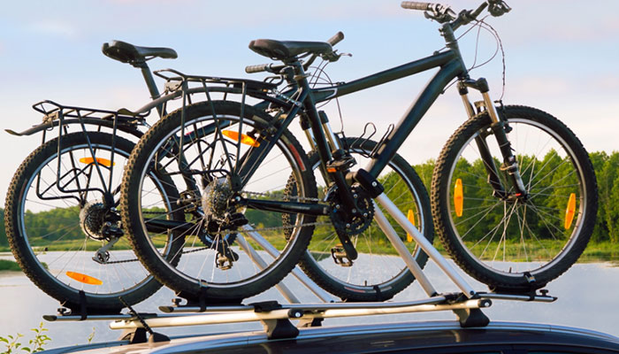 bicycle rack buying guide